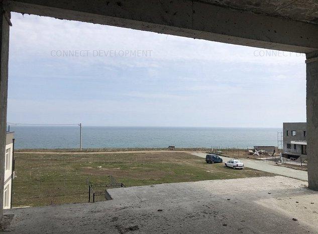 Costinesti, 30m de plaja, pensiune 12(sau 16)garsoniere - imaginea 1