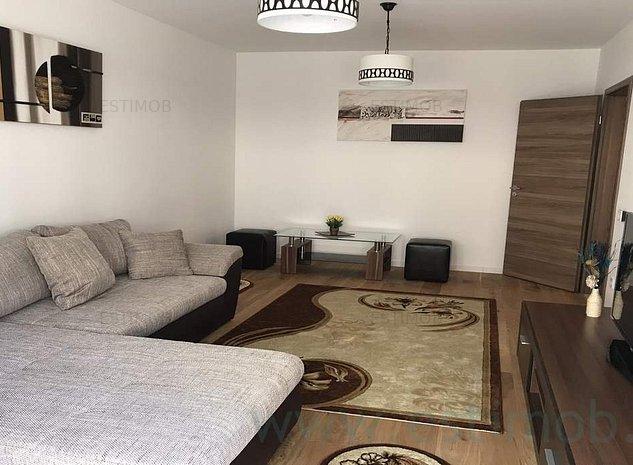 Apartament 2 camere de inchiriat Centrul Civic Complex Cosmopolit  - imaginea 1