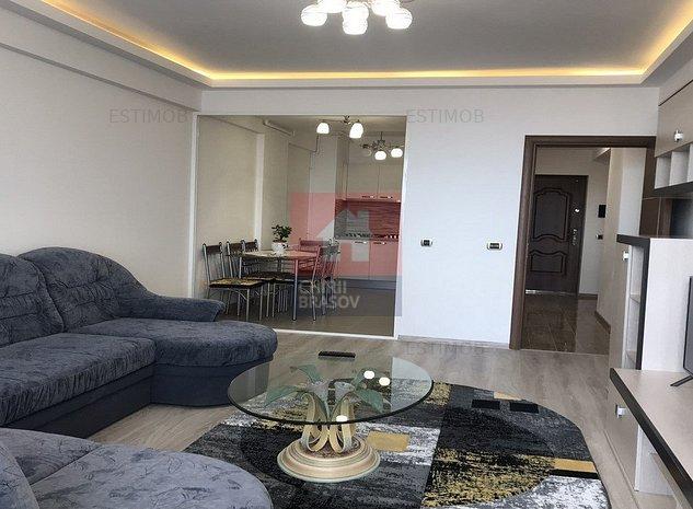 Inchiriere apartament 2 camere Isaran  - imaginea 1