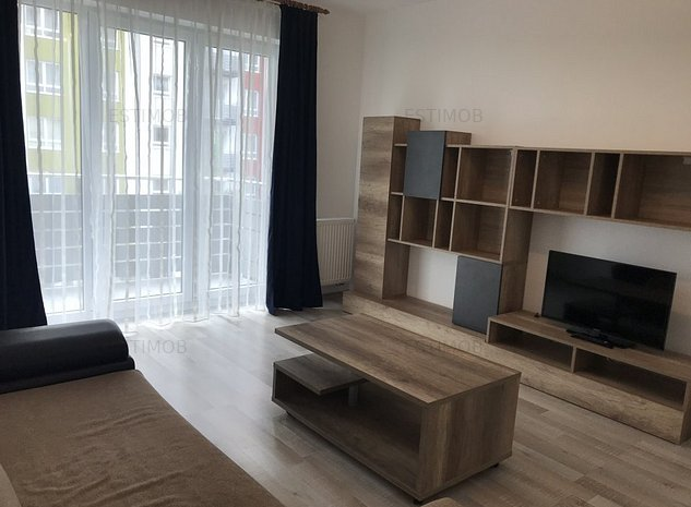Apartament 2 camere Avantgarden3 Brasov - imaginea 1