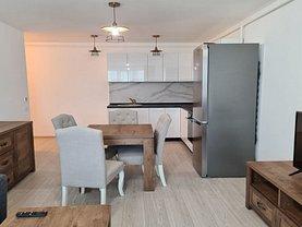 Apartament de închiriat 3 camere, în Braşov, zona Braşovul Vechi