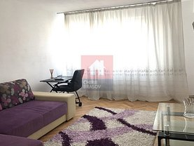 Apartament de închiriat 2 camere în Brasov, Centrul Civic