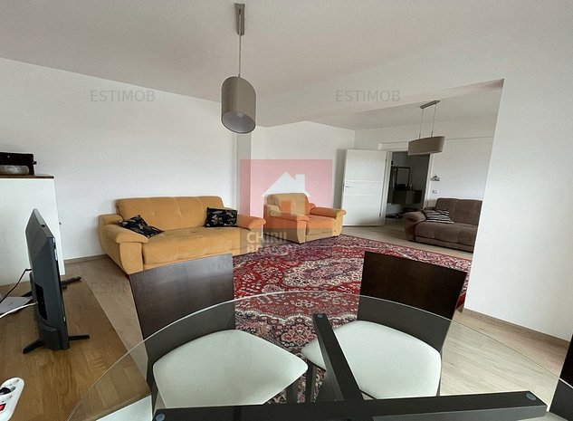 Apartament 3 camere de inchiriat Avantgarden3 Brasov - imaginea 1