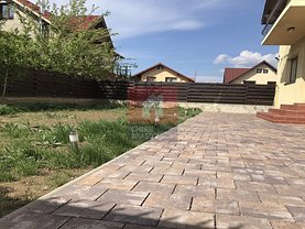 Casa de închiriat 4 camere, în Ghimbav, zona Ghimbav Livada