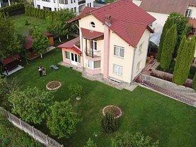 Casa de vânzare 7 camere, în Braşov, zona Tractorul