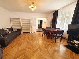 Casa de închiriat 4 camere, în Braşov, zona Braşovul Vechi