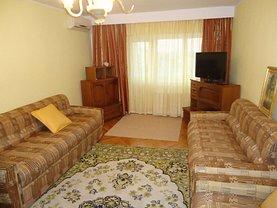 Apartament de vânzare sau de închiriat 3 camere, în Constanţa, zona Capitol