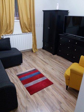 Centru/Casa Casatoriilor - Apartament 3 camere decomandate confort 1 - Constanta - imaginea 1