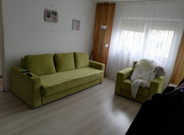 Apartament 2 camere confort 1 Far- Centrala Gaz - imaginea 1