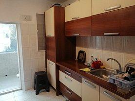 Apartament de închiriat 2 camere, în Constanta, zona Dacia
