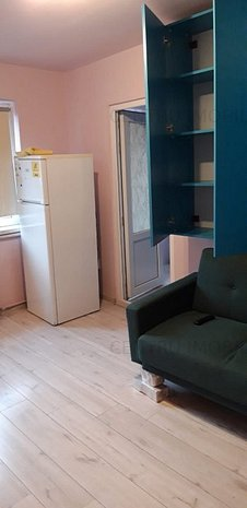Tomis Nord Brotacei apartament mobilat utilat - imaginea 1