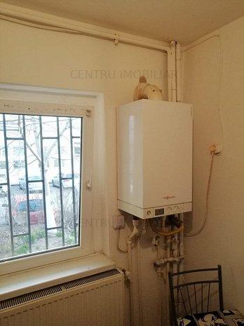 Ocazie! Exclusivitate! Apartament 2 camere confort 0 cu centrala gaz zona Dacia - imaginea 1