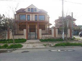 Casa de vânzare 9 camere, în Ovidiu, zona Sud