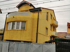 Casa de vânzare 7 camere, în Constanta, zona Universitate