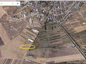 Teren agricol de vânzare, în Agigea
