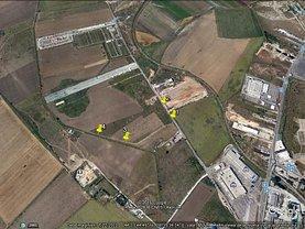 Teren agricol de vânzare, în Constanta, zona Exterior Vest