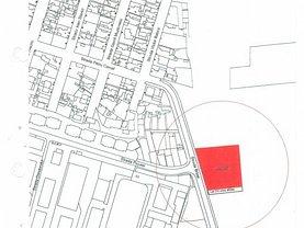 Teren constructii de vânzare, în Constanta, zona Poarta 6