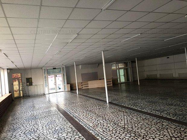 Spatiu vad intens, open space, ideal showroom, supermarket, clinica - imaginea 1