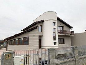 Casa de vânzare 6 camere, în Timişoara, zona Exterior Nord