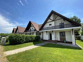 Casa de vânzare 4 camere, în 1 Decembrie