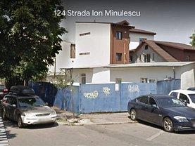 Teren constructii de vânzare, în Bucureşti, zona Timpuri Noi