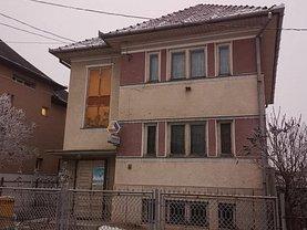 Casa de vânzare 6 camere, în Ludus, zona Central