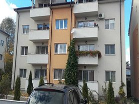 Apartament de vânzare 2 camere, în Botosani, zona Central