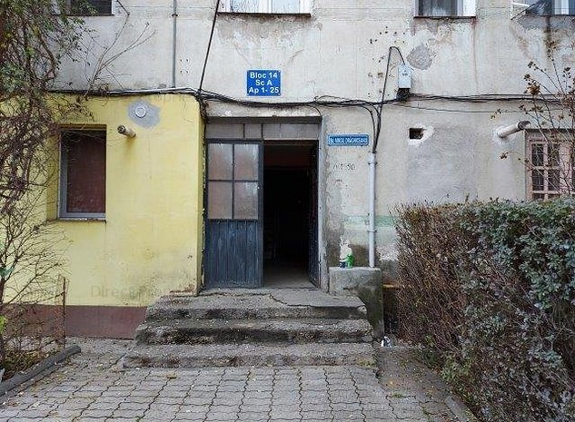 Apartament 2 camere, Targoviste - imaginea 1