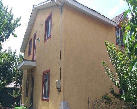 Casa P+M si teren, Valu lui Traian - imaginea 1