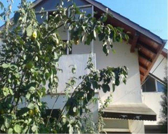 Casa P+M, 6 camere, Pantelimon - Visinilor - imaginea 1