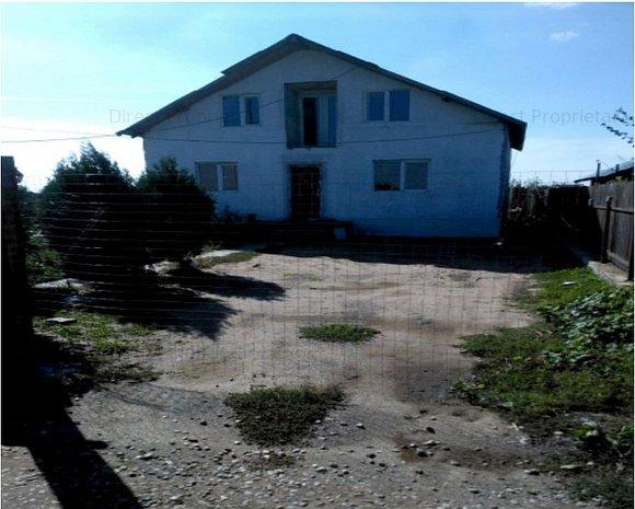Casa 6 camere si teren, Buturugeni - imaginea 1