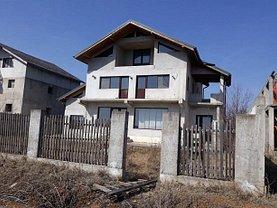 Casa de vânzare 8 camere, în Crânguri