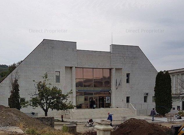 Spatiu comercial - birouri Orsova - imaginea 1