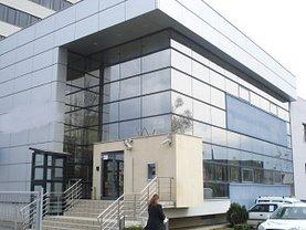 Birou în Bucuresti, Pipera