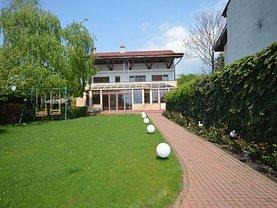 Casa de vânzare 12 camere, în Bucureşti, zona Herăstrău