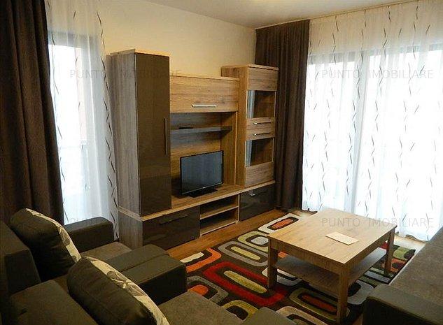 Apartament 3 camere zona BRD, imobil nou, superfinisat - imaginea 1
