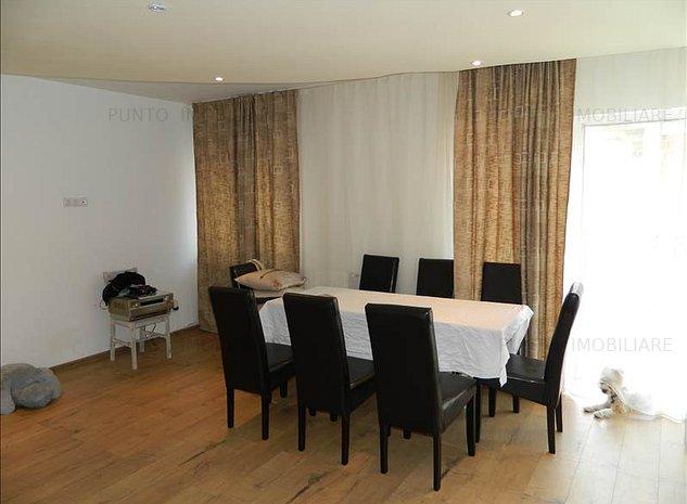 Apartament penthouse in zona Vivo(Polus Center) - imaginea 1