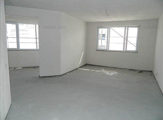 Apartament 2 camere in zona VIVO, bloc nou - imaginea 1