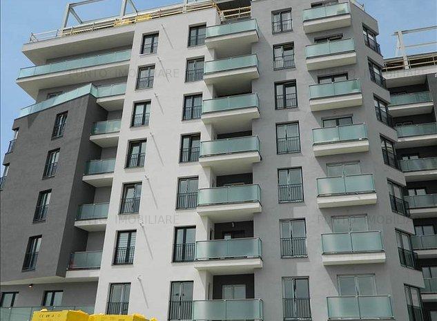 Apartament 3 camere zona Calea Turzii, imobil nou - imaginea 1