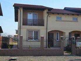 Casa de închiriat 5 camere, în Moşniţa Nouă