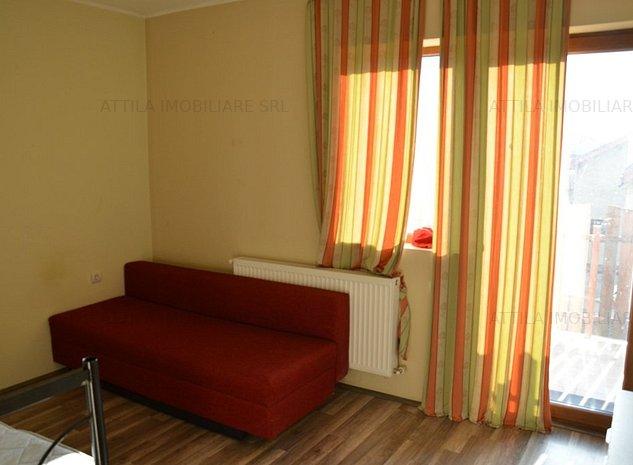 Inchiriez casa pentru muncitori in Dumbravita 100 euro/persoana - imaginea 1
