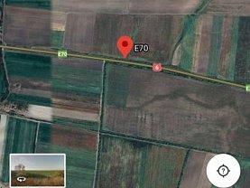 Teren agricol de vânzare, în Recaş, zona Exterior Est