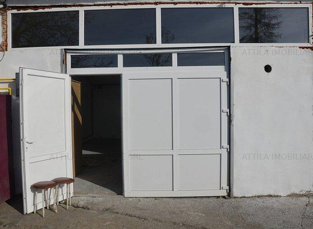 Zona Stadion depozit 50 mp 400 euro - imaginea 1
