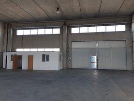 Închiriere spaţiu industrial în Timisoara, Lugojului