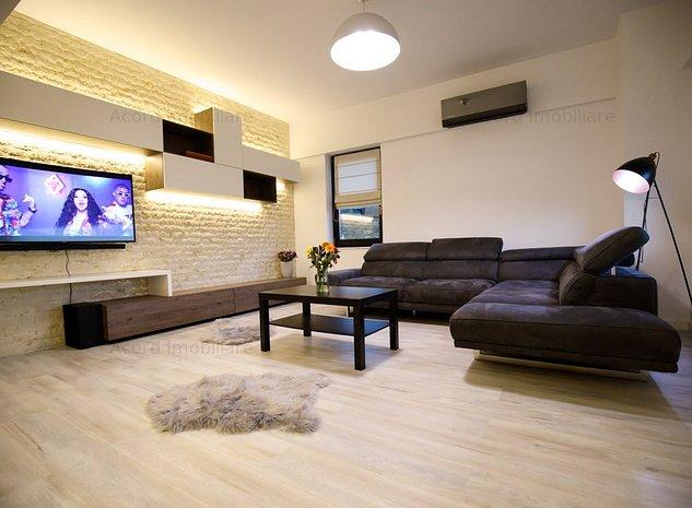 Apartamente de Lux Copou Complex Rezidential Dezvoltator! - imaginea 1