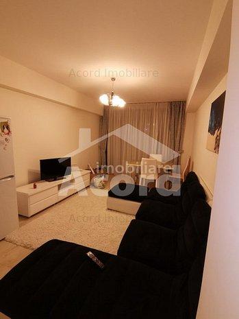 Ap.2 cam Exclusiv Residence/ 450 de euro - imaginea 1