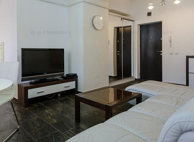 Lazar Residence! 2 camere etaj 1! - imaginea 1