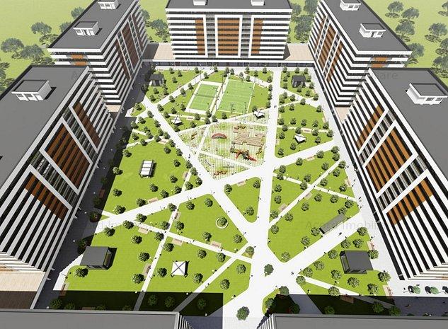 Complex Rezidential de Lux Copou Fara Comisioane - imaginea 1