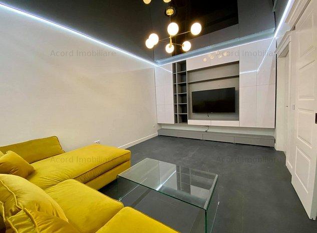 Preturi Promotionale! Bloc Nou Tatarasi Apartament 2Cam Decomandat - imaginea 1