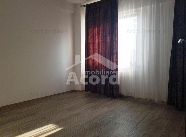 Apartament 3C Bloc Nou Finalizat Parcare Si Garaj - imaginea 1